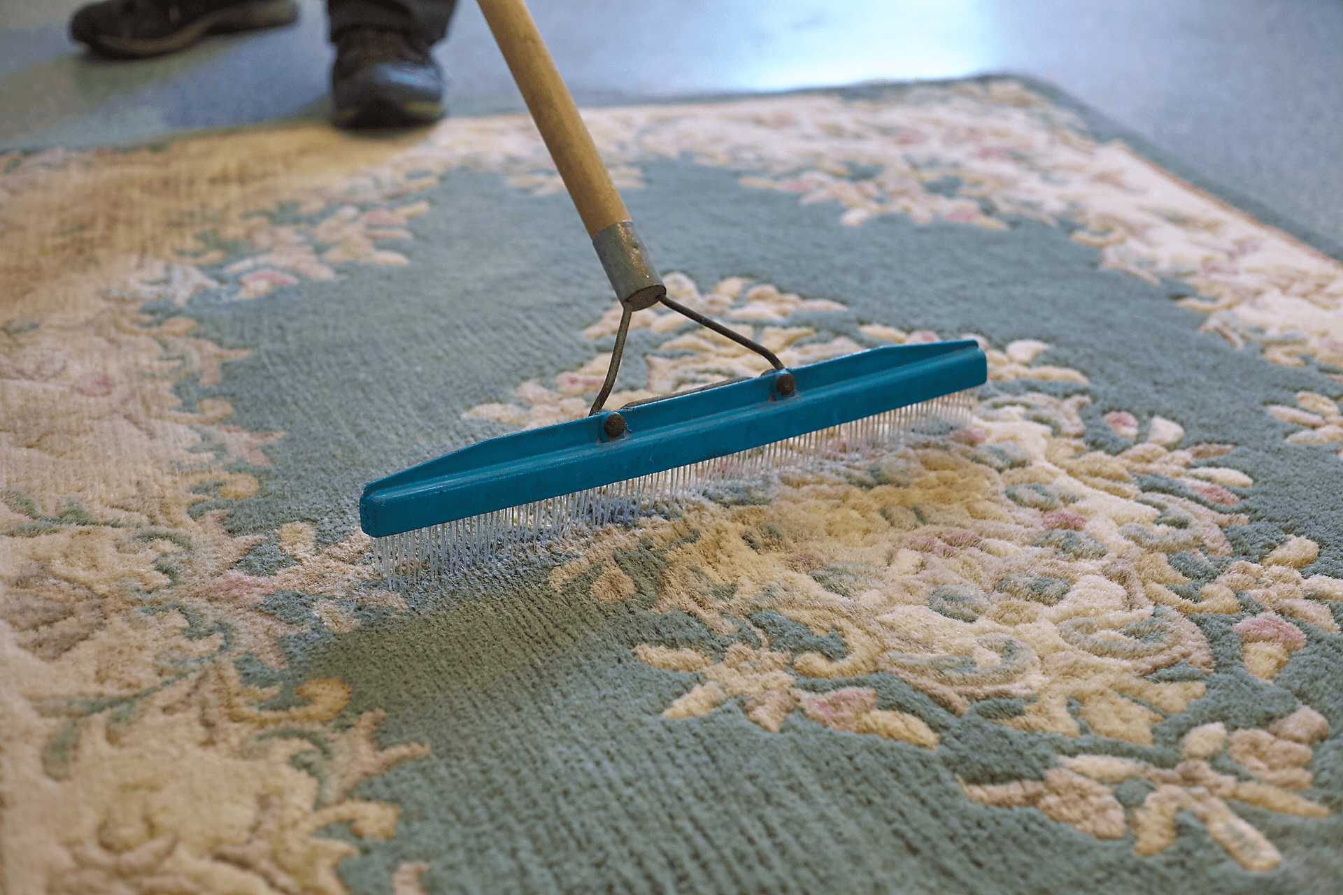 Plymouth Rug Cleaning 6a